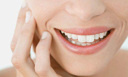 imagen para Blanqueamiento Dental con Láser