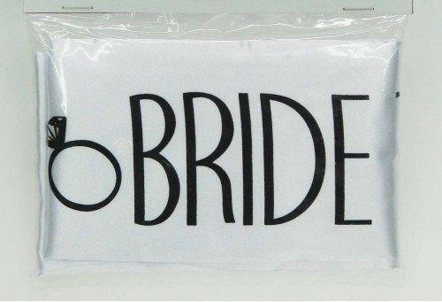 White Sash - Bride to Be