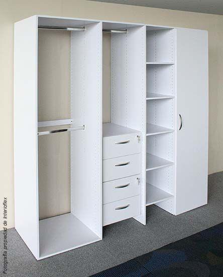 59 best casa - armarios images on Pinterest Kitchen storage - meuble a chaussures grande capacite