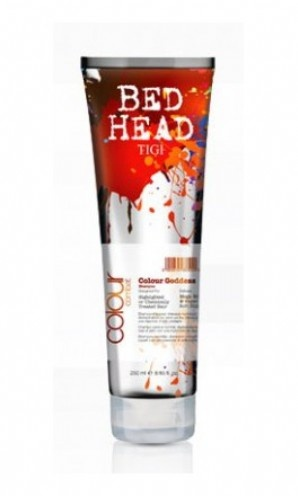 Colour Goddess for red hair. shampoo and conditioner