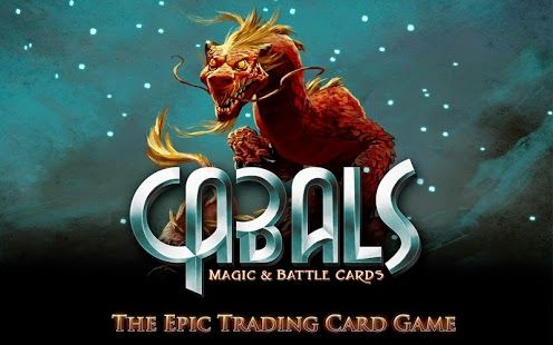 Cabals: Magic  Battle Cards Google Play Download