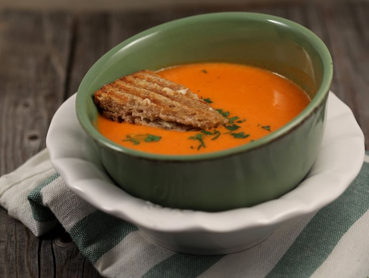 Supa+crema+de+ardei+copti+