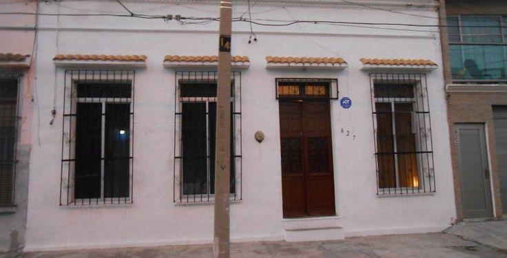 Inmobiliaria MS Diaz Aragon No. 627 Col. Flores Magon – CV 298 | Inmobiliaria MS