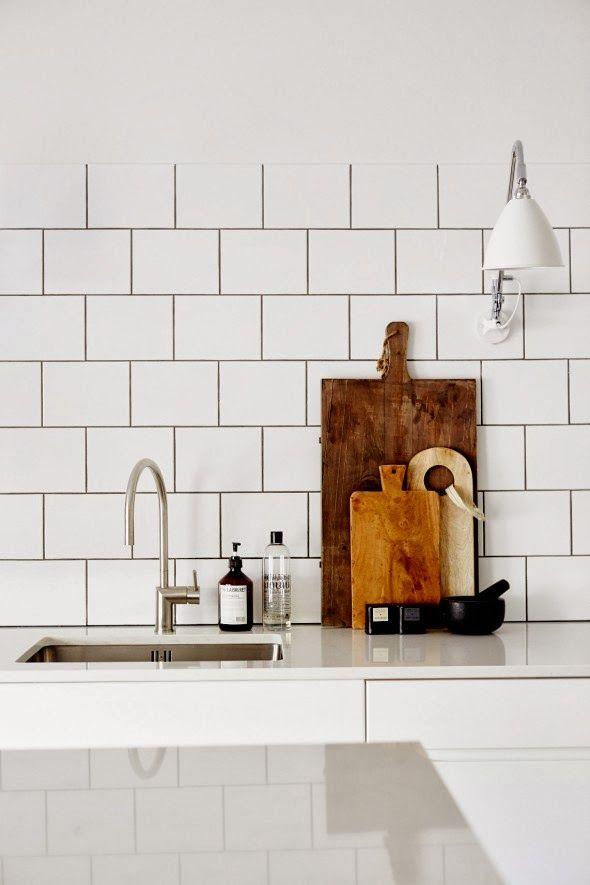The Design Chaser | Kitchen Corners //
