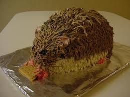 hamster birthday cake - Google Search