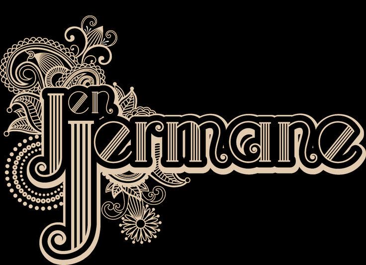 Jen Jermane. Soul. Music.