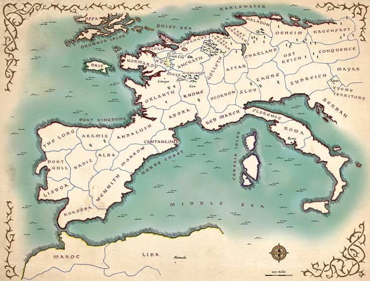 7 best fantasy maps images on pinterest fantasy map cards and maps mark lawrences broken empire trilogy comprised of prince king and emperor of thorns gumiabroncs Choice Image