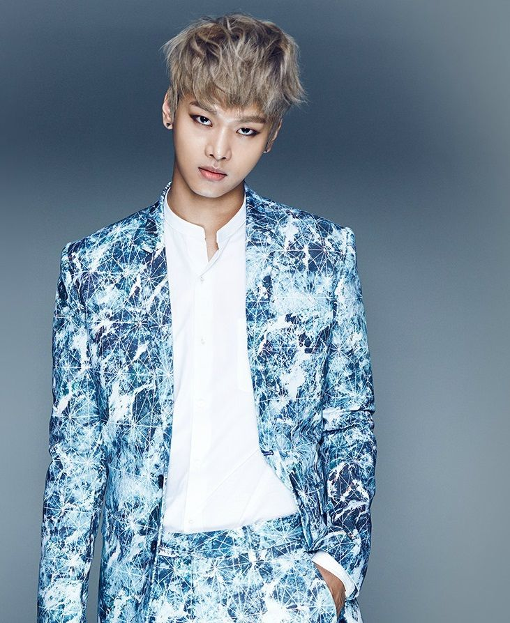 VIXX Eternity Profile Picture - N