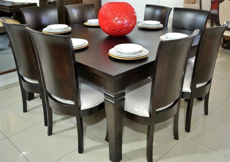 Modern Dining Room Tables Myideasbedroomcom
