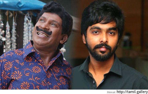Vadivelu joins G.V. Prakash Kumar for a new film - http://tamilwire.net/58437-vadivelu-joins-g-v-prakash-kumar-new-film.html