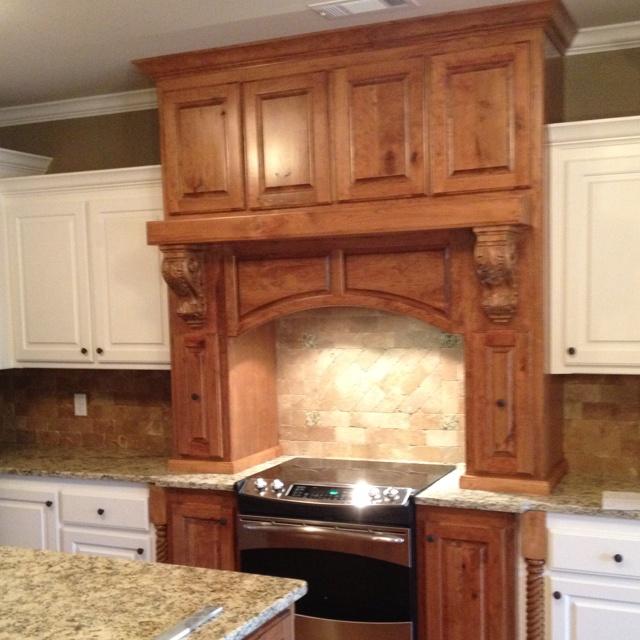 30 best kitchen/vent hood designs images on pinterest   kitchen