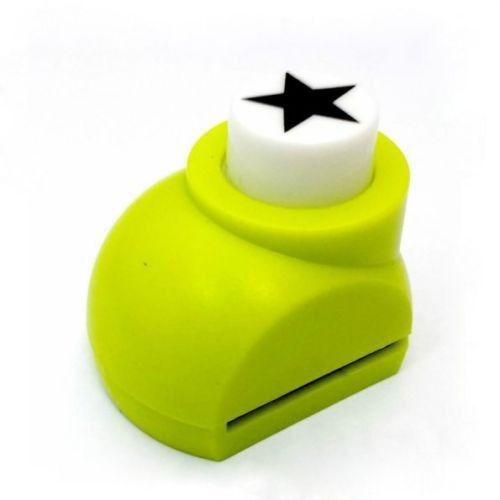 Motivlocher mini  Stanzer Stern Stern von Schmuck, Ohrringe, Halsketten, Armbänder auf DaWanda.com