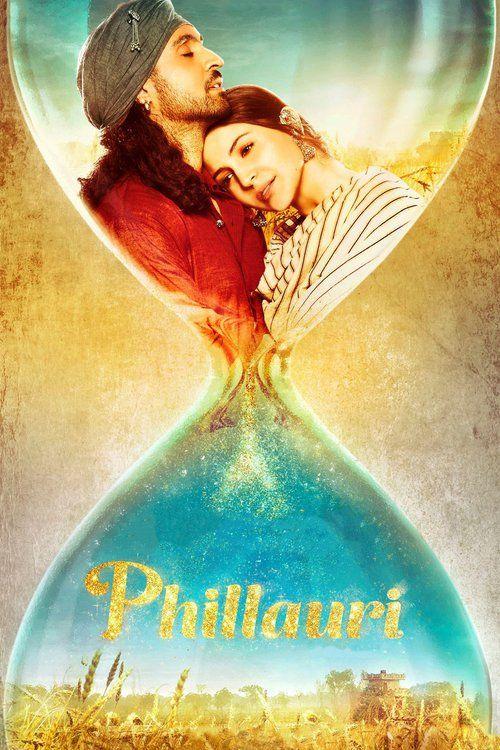 Phillauri (2017) Full Movie Streaming HD