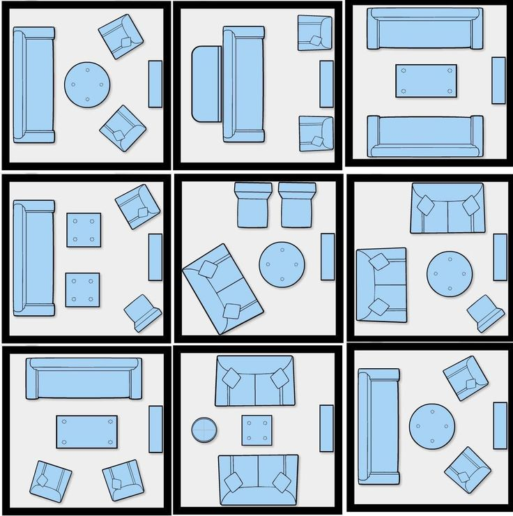 Image result for 12 ft by 12 ft furniture layout