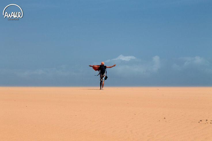 La Alta Guajira en Colombia. Viaja con Awake y disfruta de este interminable desierto! Una aventura en 4x4.