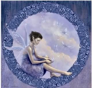 Rachel Anderson Art | GOA.HU Psychedelic Trance Community - Digitális művészet