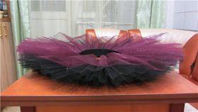 Под музыку дождя: Балетная пачка, Шопеновка (выкройки, пошив, мастер-класс).