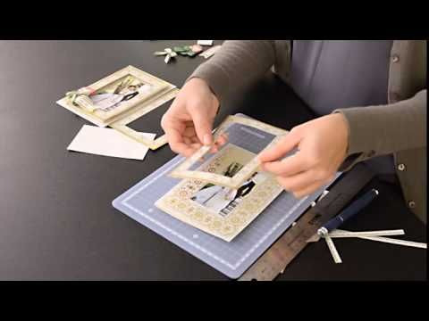 Anna Griffin Foil Card Layers