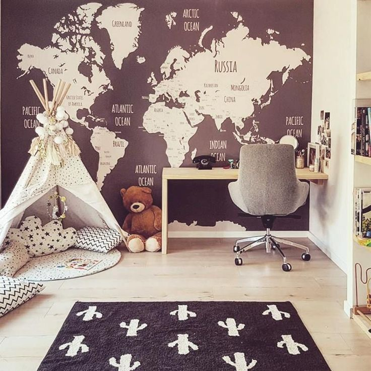 Bia's Room