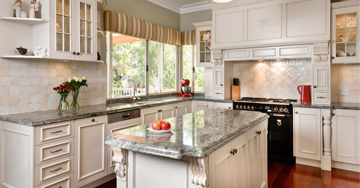 76 best ideas for our new house images on pinterest for Federation kitchen designs