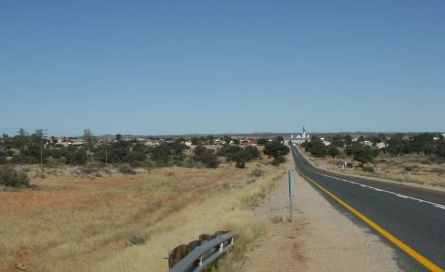 Kenhardt, Northern Cape, South Africa