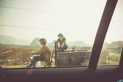 Land und Leute das Leben heute. #vietnam