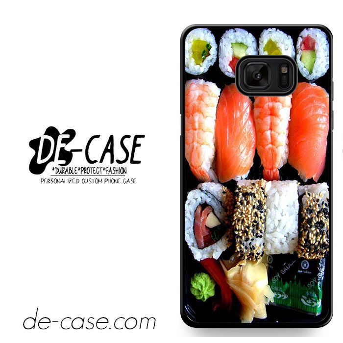 Sushi DEAL-10404 Samsung Phonecase Cover For Samsung Galaxy Note 7