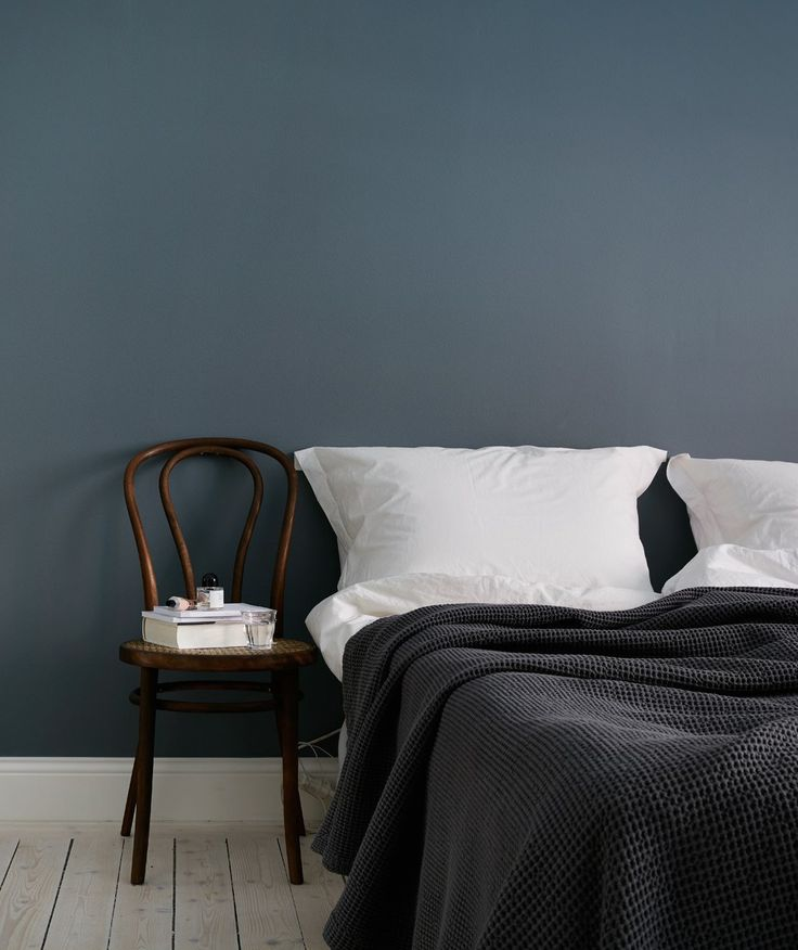 27 Stylish Bedrooms With Black Walls: 17 Best Ideas About Dark Bedroom Walls On Pinterest