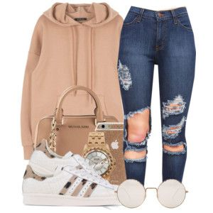 Simplistic Outfits