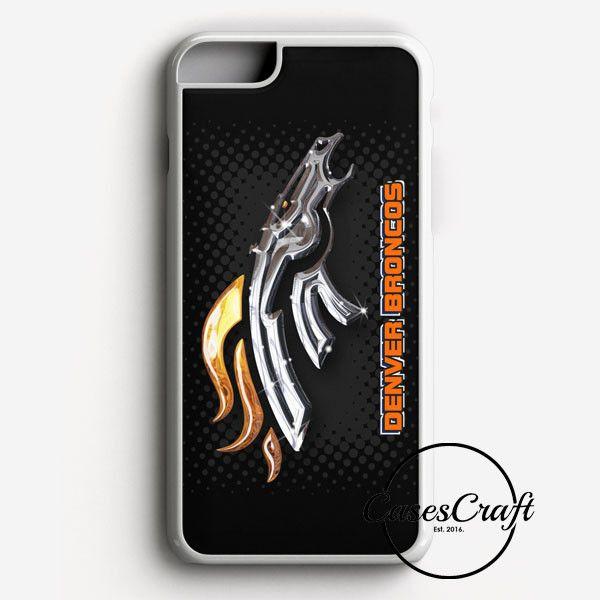 Denver Broncos Football Team Nfl iPhone 7 Plus Case | casescraft