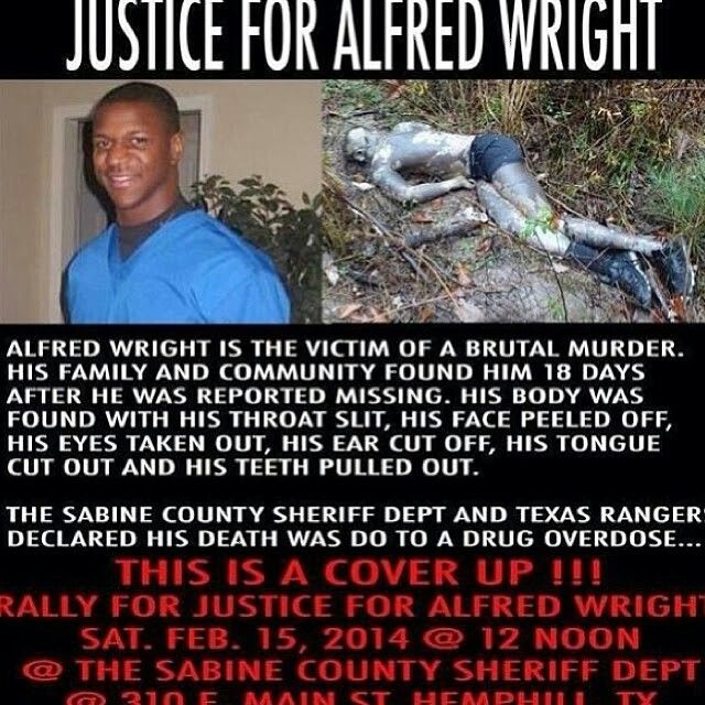 Alfred wright body graphic