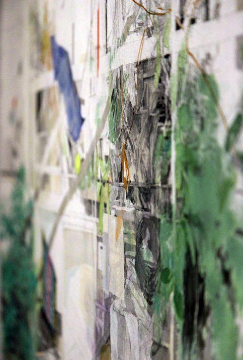 佐直麻里子 exhibition