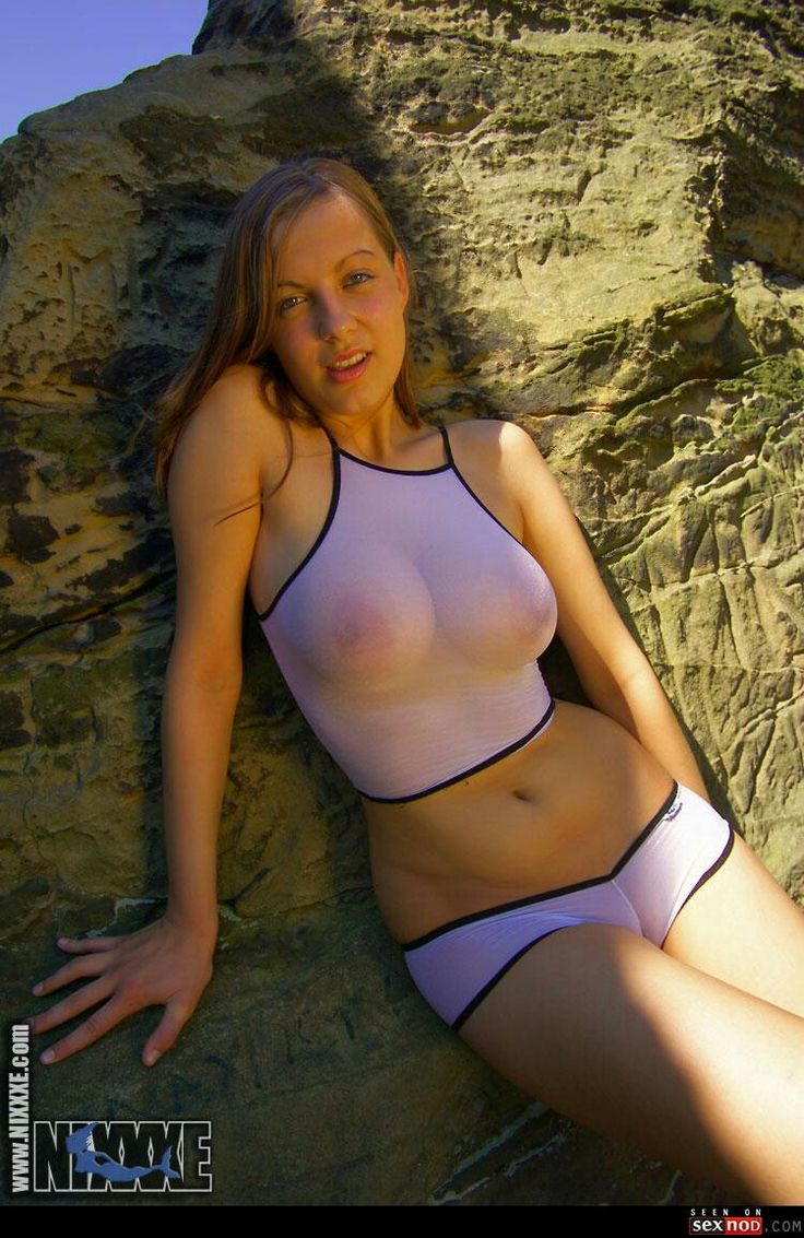 Big through women see mature tits