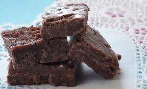 Chocolate Sugar Free Fudge 6LB Bulk