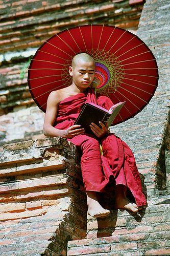 Asia - Myanmar / Burma - Bagan....................d