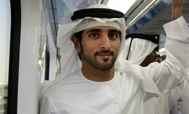 La lujosa y extrema vida del Príncipe heredero de Dubái