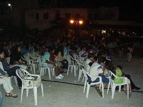 Fourni, festival