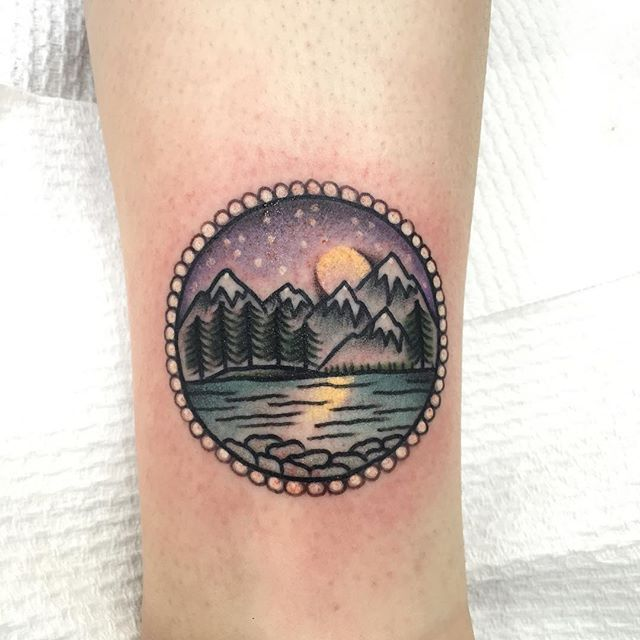 1000 Ideas About Small Traditional Tattoo On Pinterest