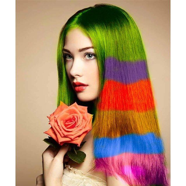 Top 100 hairstyle app photos I just made this #rainbowhaircolor #yay #stopplayingpokrmongo #hairstyleapp #artest See more http://wumann.com/top-100-hairstyle-app-photos/