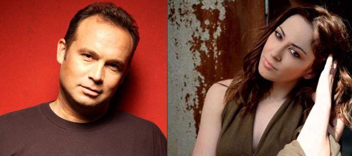 Η Μελίνα Ασλανίδου και ο Κώστας Μακεδόνας πρωταγωνιστές σε μιούζικαλ