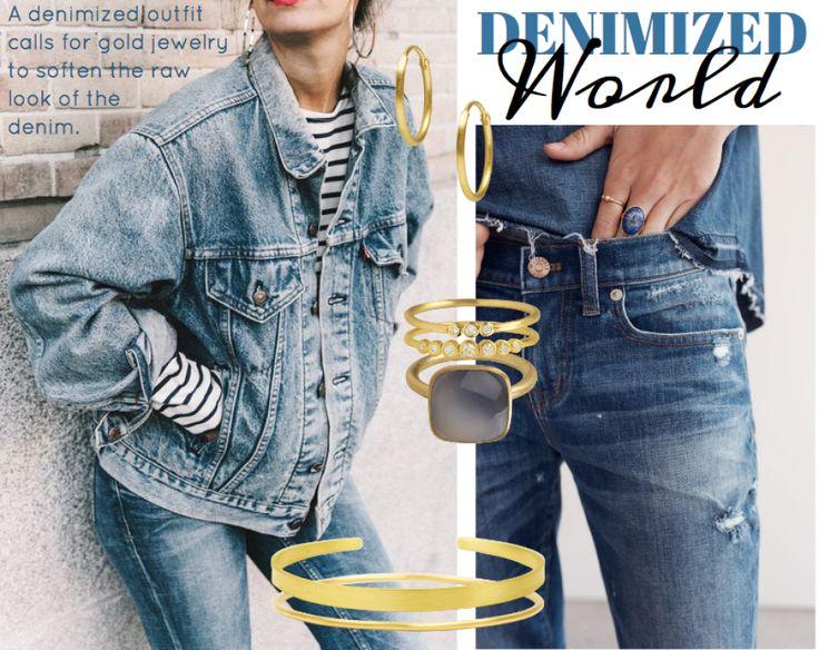Styling for the danish jewelry brand HVISK For more info check: hvi.sk/r/4ufW Photo and modeling by: Laura Augustinus, stinusit.dk #hvisk #hviskstyling #hviskstylist #hviskdenim