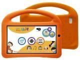 """Tablet DL Play Kids 8GB 7"""" Wi-Fi Android 5.1 - Proc. Intel Quad Core Câmera Frontal"""