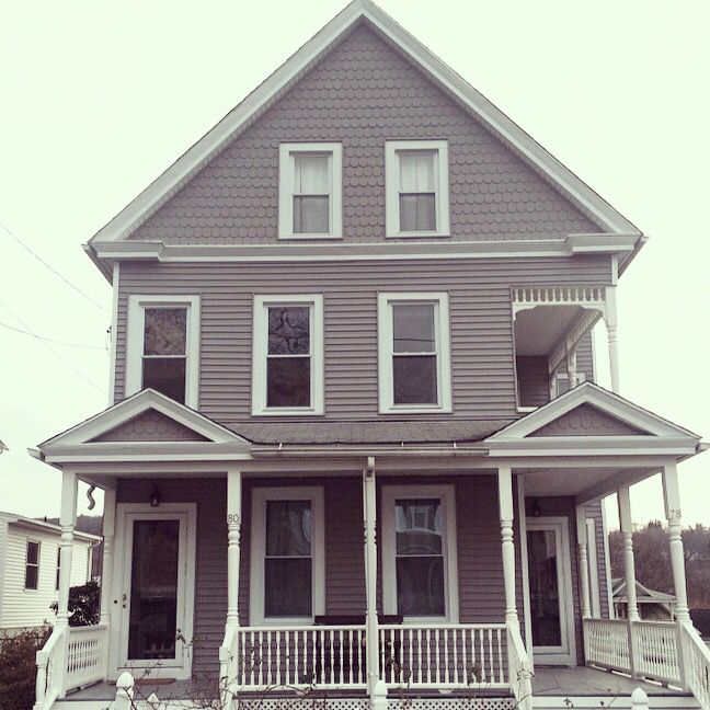 1000 Images About Siding Colors On Pinterest Polymers