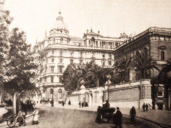 Hotel Excelsior di ViaVeneto