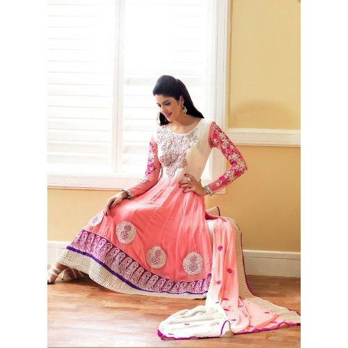 Remarkable Party Wear Salwar Suit - Online Shopping for Salwar Suit by Eshan Traders