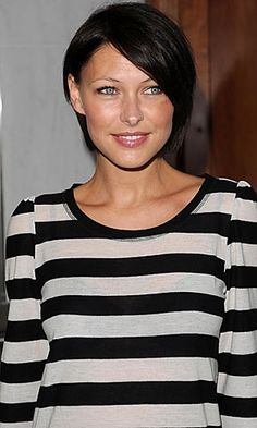 emma willis back of hair - Google Search