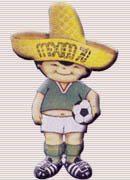 México 1970: Juanito (un niño)