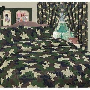 18 Extraordinary Kids Camo Bedding Sets Design Foto