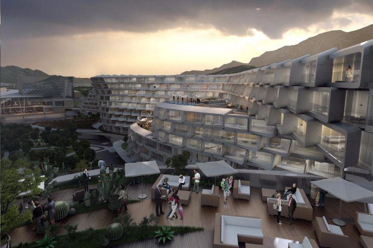 The Architecture of Zaha Hadid   Architect Magazine   Architects, Zaha Hadid, Zaha Hadid Architects