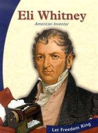 Why So Many People Think Eli Whitney, Inventor of the Cotton Gin, Was Black